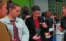 Un plan de empleo insertará en el sector sociosanitario a 20 menores de 30 años