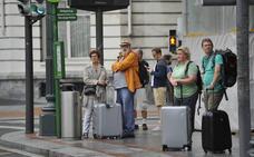 El autobús al aeropuerto de Bilbao refuerza sus frecuencias: cada 15 minutos todo el año