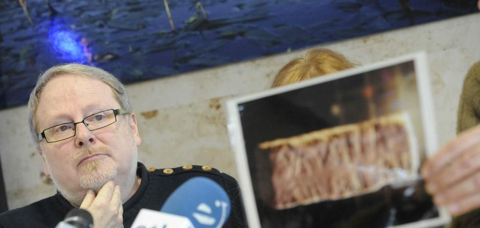 La Diputación pide 7 años y medio de cárcel a Eliseo Gil por las falsificaciones de Iruña-Veleia