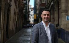Mikel Torres repetirá como candidato socialista a la Alcaldía de Portugalete