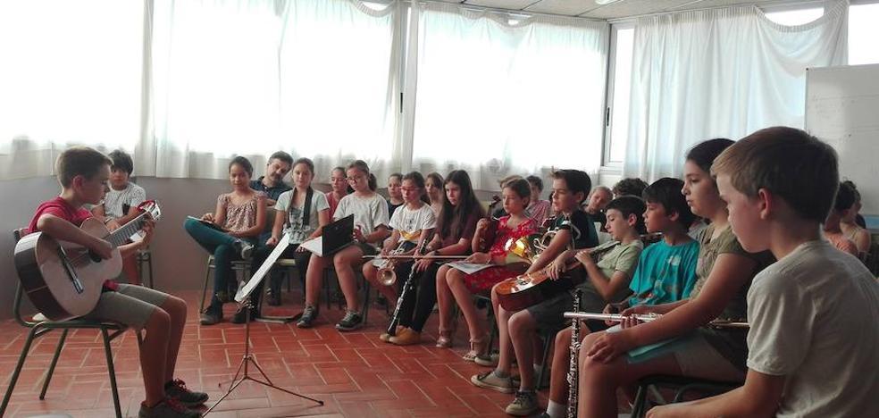 La Música suspende en las aulas