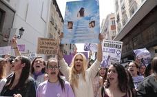 En España se denuncian más de cuatro violaciones al día