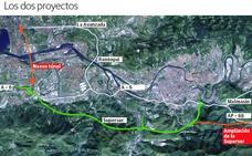 El túnel unirá Getxo y Portugalete en menos de 3 minutos