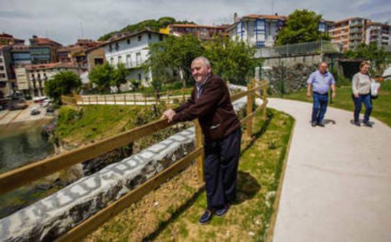 Costas invierte 300.000 euros en habilitar tres paseos espectaculares por el litoral