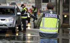 Arrestan en Biriatou a una presa fugada y a su pareja por estrangular a la enfermera de la cárcel en Bélgica