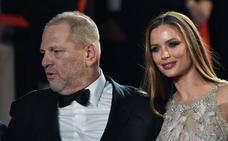 La exmujer de Weinstein habla
