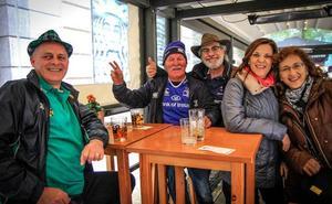 Balance del impacto de las finales de rugby en Bilbao: bueno, pero no excepcional