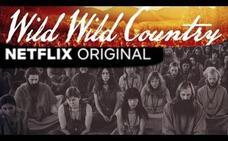 'Wild wild country'