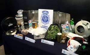 Los delitos en la ciudad registran un aumento del 8,3% en el primer trimestre