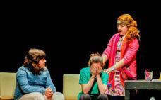 160 escolares muestran sus tablas en las jornadas de teatro de Gernika
