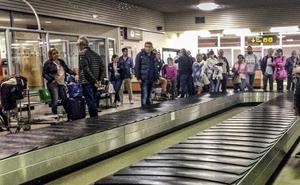 Cerca de 50.000 viajeros ya han elegido Foronda para sus viajes en 2018