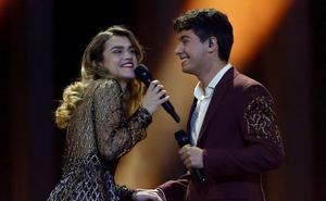 Eurovisión es una mierda