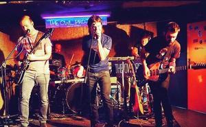 The Owl Project se impone en el concurso de bandas Rockein!