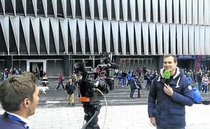 La Prensa internacional bendice Bilbao como sede de las finales de rugby