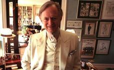 Muere Tom Wolfe, el gran cronista de la vida americana