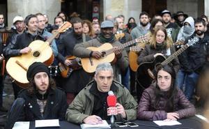 Los bares de Vitoria que programen más de dos conciertos aún no serán multados