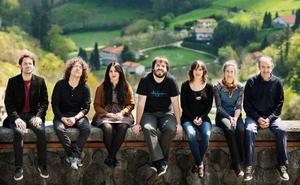 Antzinako euskal musika Arriagako taula gainera