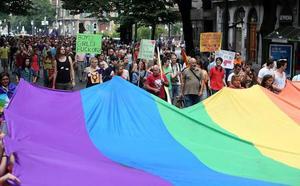 Euskaltzaindiak eta Ortzadar LGBT elkarteak hiru urterako hitzarmena sinatu dute