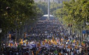 Interior dice que los detenidos en Francia no tienen relación con los atentados Cataluña