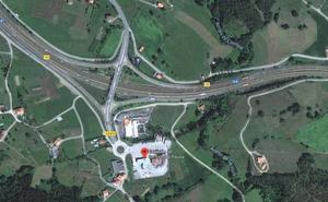 Un menor al volante siembra el caos en la autovía A-8 en Cantabria y es detenido a punta de pistola