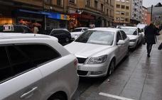 El PP de Basauri solicita que las ayudas a taxis eléctricos se extienda a híbridos
