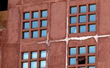Edificios de firma, complejas soluciones
