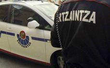 Detenido por intentar robar en un bar de Barakaldo