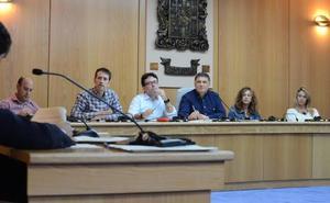 Basauri aprueba la adquisición de la playa de vías para iniciar la regeneración