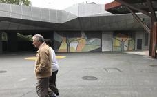 Impulsan tras 8 años el uso de los locales vacíos en la plaza Pormetxeta de Barakaldo
