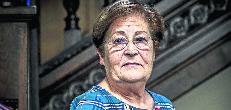 Ana Herrero: «Me sentí muy sola el primer año tras la desaparición de Borja»