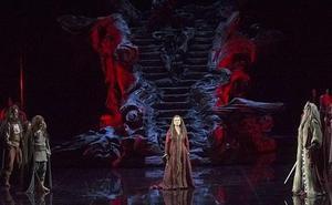 La ABAO cierra este sábado la temporada con 'Norma', en un montaje lleno de fantasía y dinamismo