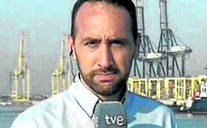 El jefe de informativos de TVE en Valencia dimite por la «censura»