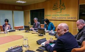 EH Bildu sube la presión sobre Podemos en la reforma del Estatuto