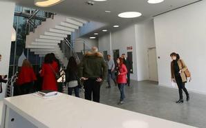 31.326 personas visitan la Kultur Etxea de Romo en su primer mes de funcionamiento