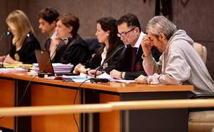 Forenses de la defensa declaran en el juicio por el crimen de San Adrián que la mujer pudo asfixiarse sola