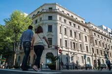 Zara cerrará el viernes la mayoría de sus tiendas en Bilbao para abrir la de Gran Vía
