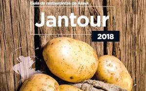 EL CORREO regala este viernes la guía de restaurantes de Álava Jantour