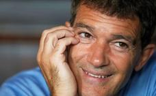 Antonio Banderas, premiado por difundir la gastronomía