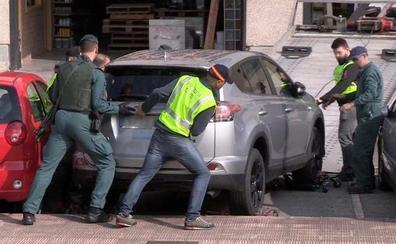 La Audiencia Nacional requisa bienes a 50 exreclusos de ETA para pagar 8 millones a sus víctimas