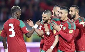 Benatia y Ziyech lideran la lista de Marruecos