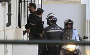Prorrogan la detención del piloto de la lancha que mató a un niño en Algeciras
