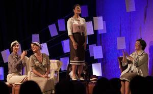 'Lyceum Club' homenajea este fin de semana a las mujeres que sentaron las bases del feminismo en España