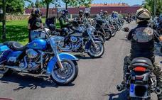 El grupo Los Makinas de Basauri pone mañana 200 motos en carretera