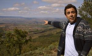 Pablo Chiapella: «El pueblo es un mundo sabio»
