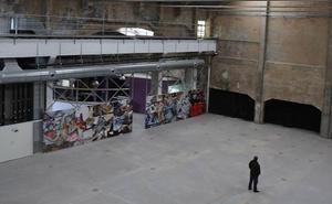 Un centro superior de diseño ocupará el Edificio Papelera de Zorrozaurre