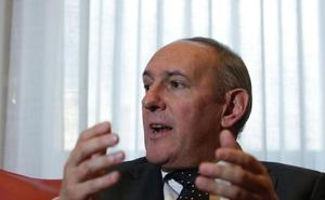Ramiro González: «Si hay presupuestos, habrá H24 e inversiones para Foronda»