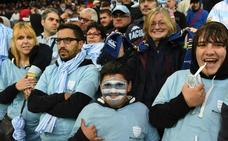 Guerra del rugby