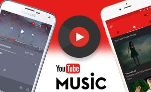 Google, a por Spotify: nace YouTube Music