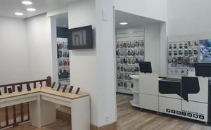 Xiaomi se afianza en Bilbao