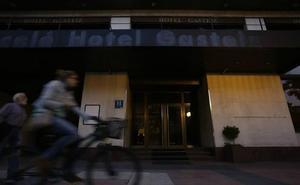 El Hotel Gasteiz será adquirido en breve por 12 millones de euros